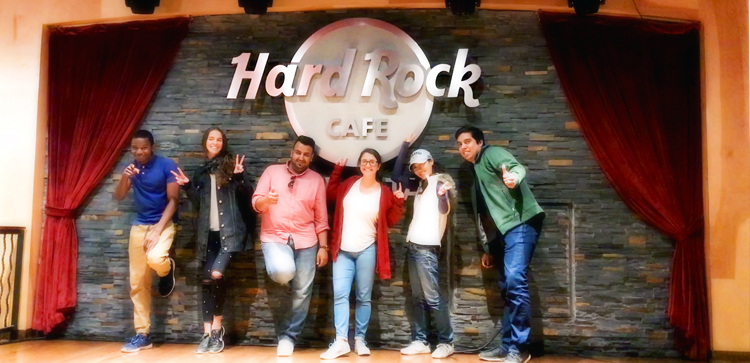 HardRock Cafe Atlanta
