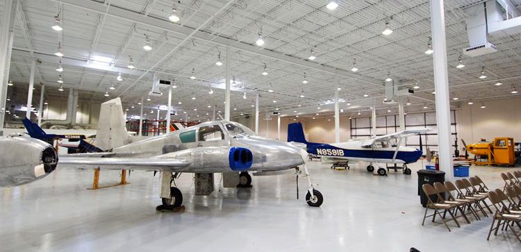 Tag Aviation Institute Dallas